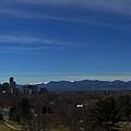 Denver, Colorado Skyline by Brian Jordan