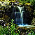 Depo Falls 2 by Joshua Dwyer