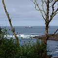Depoe Bay Oregon by Image Takers Photography LLC