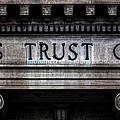 Depositors Trust Company by Bob Orsillo