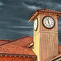 Depot Time by Brenda Bryant