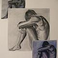 Depression by Leigha Sherman