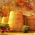 Derawar Fort by Catf