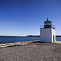 Derby Wharf Lighthouse by K Hines