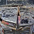 Derelict by Bob Slitzan