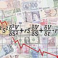 Derivatives Financial Debacle - Black Scholes Equation by Daniel Hagerman