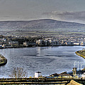Derry View by Nina Ficur Feenan