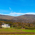 Derrynane House The Home Of Daniel by Panoramic Images