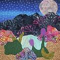 Desert Dreaming by Ellen Levinson