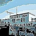 Desert Inn by Dave Gafford