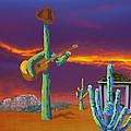 Desert Jam by Greg Wells