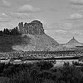 Desert Landscape by Tranquil Light  Photography