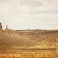 Desert Landscape2 by Pam  Holdsworth