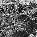 Desert Panorama by Jess Kraft