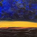 Desert Plains by Sergey Bezhinets