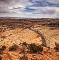 Desert Road by Andrew Soundarajan