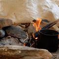 Desert Sinai Fireplace Egypt by Colette V Hera  Guggenheim