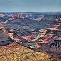 Desert View by Jemmy Archer