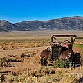 Deserted by Robert Bales