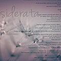 Desiderata - Dandelion Tears by Marianna Mills