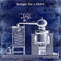 Design For A Still by Jon Neidert