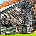 Designer Barn 2 by Steve Harrington