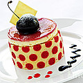 Dessert by Elena Elisseeva