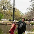 Destination Wedding-m And D-6 by Kathleen K Parker