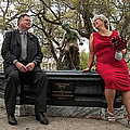 Destination Wedding-m And D by Kathleen K Parker