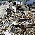 Destruction by Bob Slitzan