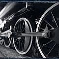 Detail Steam Engine by Robert Klemm