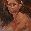 Determined by Betty Jean Billups
