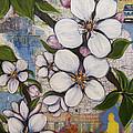 Detroit Blooms by Andrea LaHue aka Random Act