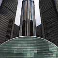 Detroit Renaissance by Gales Of November