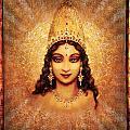 Devi Darshan by Ananda Vdovic
