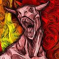 Devil by Gregory Dyer