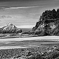Devil's Elbow Beach by Peter Tellone