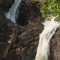 Devils Kettle Falls 1 by John Brueske