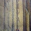 Devil's Tower Climbers by Ed  Cooper Photography
