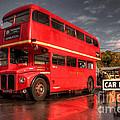 Devon Routemaster  by Rob Hawkins