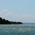 Devonport Sails by Gee Lyon