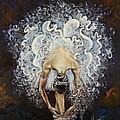 Devotion by Karina Llergo