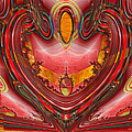 Devotion by Wendy J St Christopher