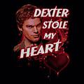 Dexter - Bloody Heart by Brand A