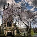 Dexter Mausoleum by Sharon Meyer