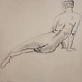 Diagonal Form by Sarah Parks
