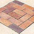 Diamond Bricks by Laura Deerwester
