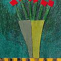 Diamond Flowers by James Raynor