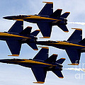 Diamond Formation by Kevin Fortier