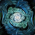 Diamond Nest by Anastasiya Malakhova